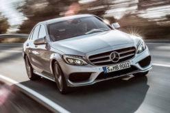 Mercedes-Benz C350e plug-in hibrid dostupan od januara 2015. godine