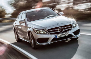 Mercedes-C-Class-plug-in-hybrid
