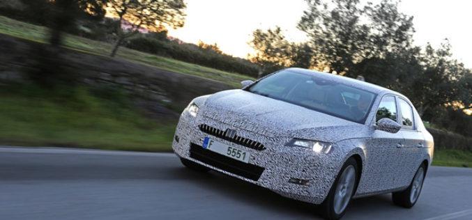 Nova Škoda Superb: Početak nove ere