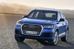 Novo Audi Q7 zvanično prikazan: Svjetska premijera na sajmu automobila u Detroitu 2015.
