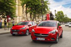 Nagrada za Opelov sistem upozorenja na objekte u mrtvom uglu