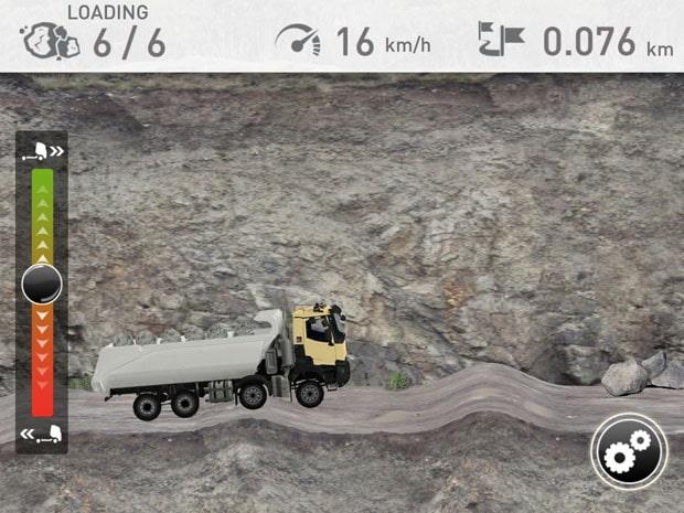 Renault Trucks – TruckSimulator 01