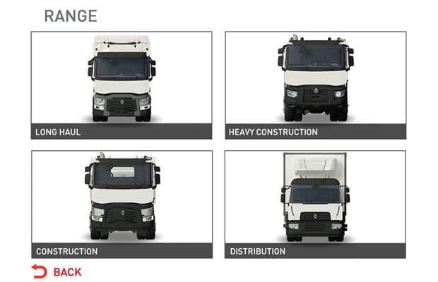 Renault Trucks – TruckSimulator 02