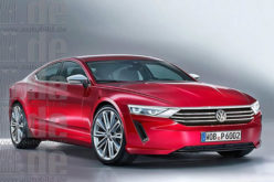 Volkswagen priprema konkurenta za BMW Serije 5 i Mercedes E klase