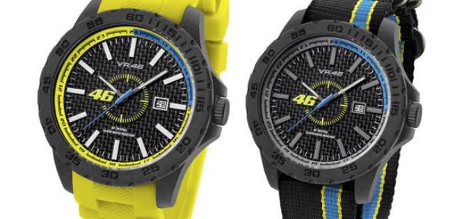 TW Steel satovi za Yamaha Factory Racing