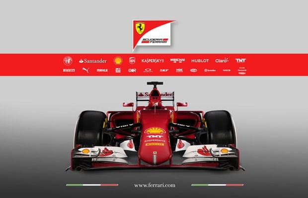 Ferrari F15-T - 02