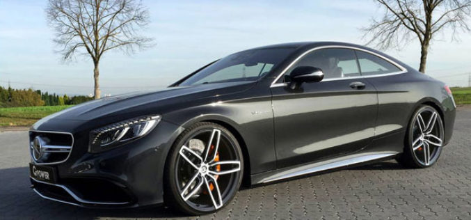 Mercedes G-POWER S63 Coupe – Luksuz i performanse