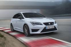 Novi SEAT Leon ST CUPRA – Sportski automobil za svakodnevnu upotrebu