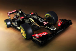 Lotus predstavio novi bolid E23