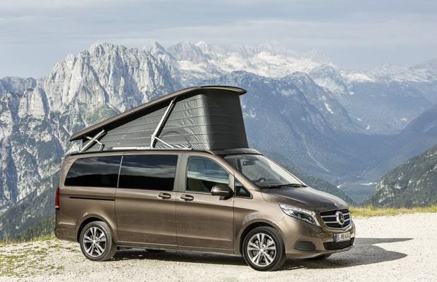 2015 Mercedes Sprinter Camper Vans Autos Post