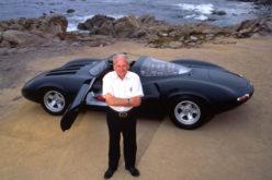 Norman Dewis najstariji Jaguarov testni vozač ima 94 godine