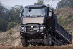 Renault Trucks K sa Optidriver Xtrem mjenjačem