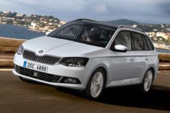 Nova Škoda Fabia Combi dolazi sa 6 novih motora