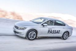 Test: Volkswagen Passat B8 2.0 TDI – Passerati