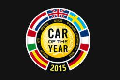 Car of the Year 2015: Nagrada će po 4-ti put biti dodijeljena u Ženevi