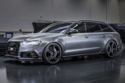 ABT RS6-R – Porodnični Audi sa 730 KS