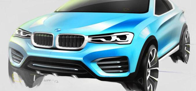 BMW Series 1 Sport Cross stiže 2018. godine