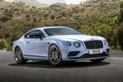 Bentley osvježava ponudu