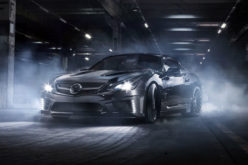 Carlsson Final Edition C25 Super GT