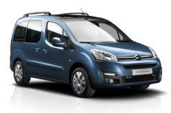 Novi Citroën Berlingo: Savremen, jednostavan za upotrebu i domišljat