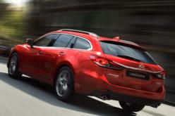Mazda6 2015 – Dostupna sa pogonom 4×4