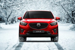 "Mazda podržala ski ""Kup Srebrna lisica 2015."""