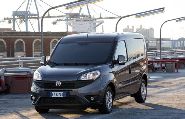 Novi Fiat Doblo 2015 - 01