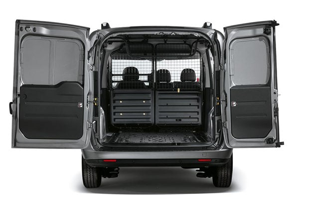 Novi Fiat Doblo 2015 - 04