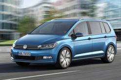 Novi Volkswagen Touran sa većim prtljažnikom i novom platformom