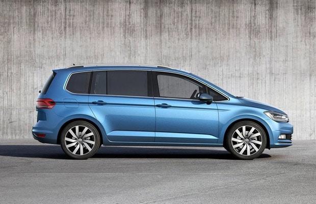 Novi Volkswagen Touran 2015 - 04