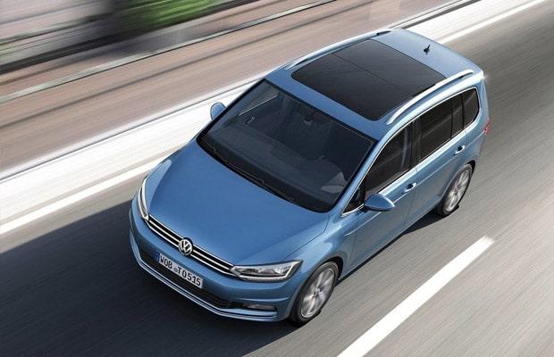Novi Volkswagen Touran 2015 - 05