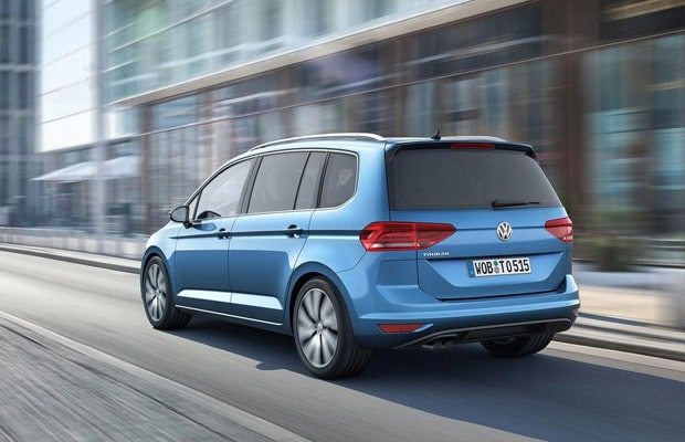 Novi Volkswagen Touran 2015 - 06