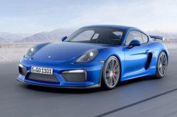 Porsche propušta NAIAS 2017.