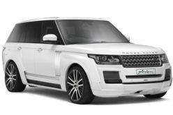 Range Rover ARDEN AR 9 Spirit