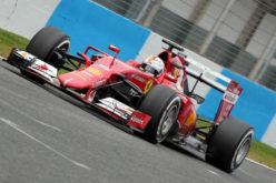 Testiranje u Jerezu 2015: Sebastian Vettel najbrži i drugi dan testiranja!