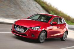 Mazda – Talas novih modela u Ženevi