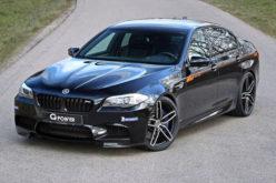 G-POWER BMW M5 – Elegancija i snaga