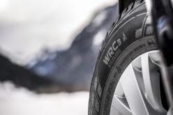 Nokian WR C3 – Zimske gume za dostavna vozila