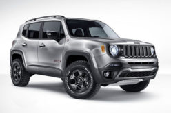 Renegade Hard Steel Jeep – Jeep s prikolicom