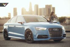 Audi S3 Riviera Blue Vortsteiner – Specijalno izdanje