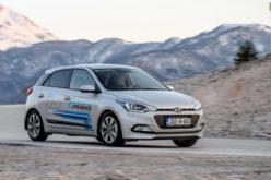 Test: Hyundai i20 1.4 MPI 4A/T Brilliant – Trendsetter