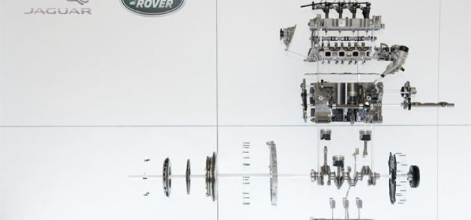 Land Rover Discovery Sport – Sa novim ekonomičnim motorima