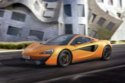Predstavljen McLaren 570S Coupé