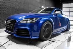Mcchip-dkr Audi TT RS model sanžniji i od Audi R8 modela!