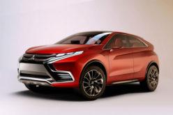 Mitsubishi spremio dva koncepta za Shangai