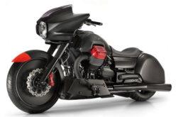 Moto Guzzi MGX-21 Prototype – Bez greške
