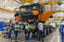 Scania otvorila fabriku autobusa u Indiji
