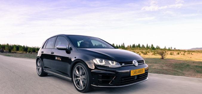 Test: Volkswagen Golf R – Steroidi u krvi