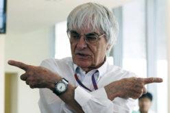 Odbijen prijedlog Bernie Ecclestonea za vraćanje V8 motora