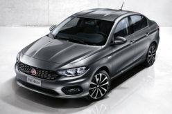 Fiat Tipo – Novitet sa starim imenom